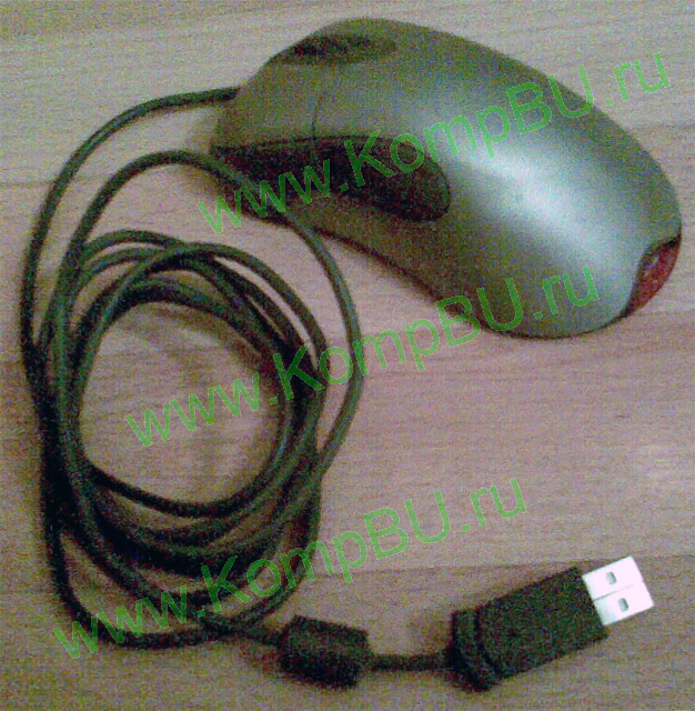 мышь Б/У Microsoft IntelliMouse Explorer USB and PS/2 Compartible