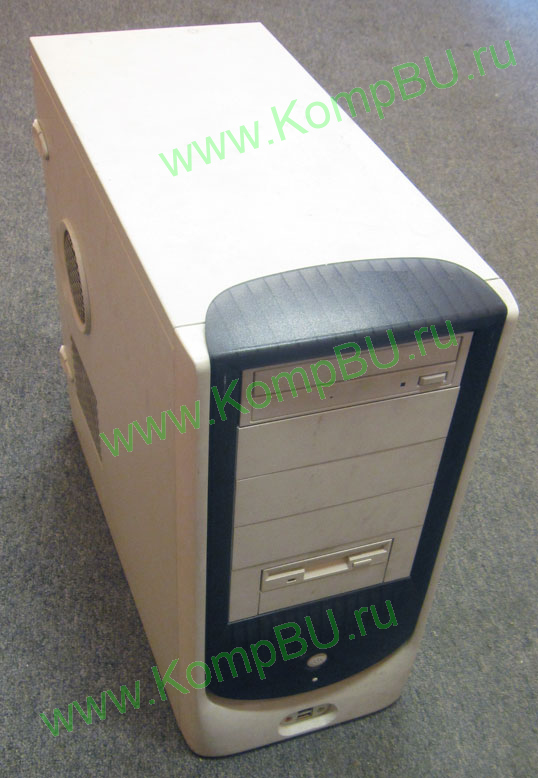 двухядерный компьютер Б/У Intel Core 2 DUO E6750 (2x2.67GHz) /2048Mb /250Gb /512Mb GeForce GT 520 /DVD-RW /sound /LAN 1G /ATX 450W
