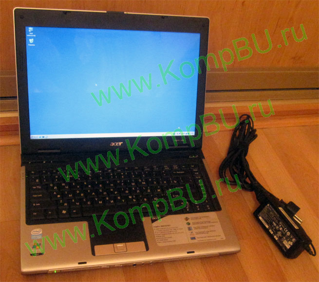 "ноутбук Б/У Acer Aspire 3680 (Intel Celeron-M 1.73 GHz /512Mb /80Gb /DVD-CDRW /CardReader /sound /LAN /Wi-Fi /modem /BlueTooth /14.1"" 1280x800)"