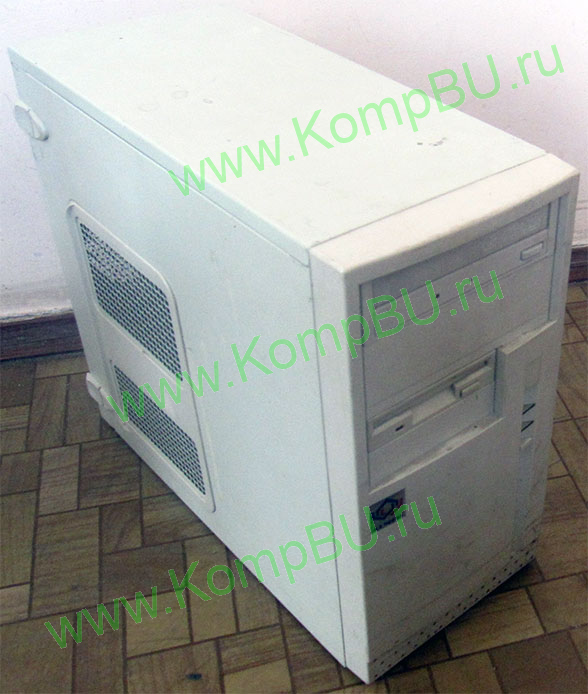компьютер Б/У Intel Pentium-4 530 3.0GHz /1024Mb DDR2 /160Gb /video /DVDRW /sound /LAN /ATX 350W