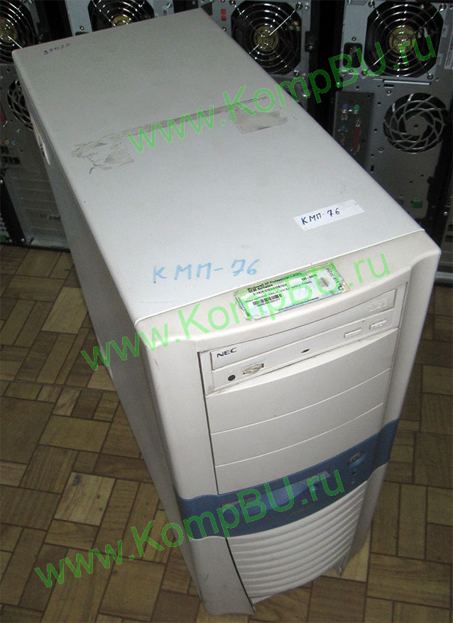 компьютер Б/У Intel Celeron 2.0GHz /512Mb /40Gb /video /CDROM /sound /LAN /ATX 300W
