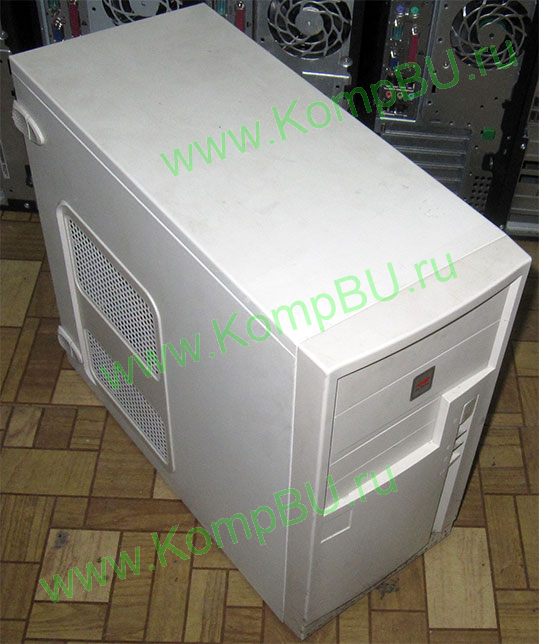 компьютер Б/У Intel Pentium-4 641 3.2GHz /1024Mb DDR2 /80Gb /video /sound /LAN /ATX 350W