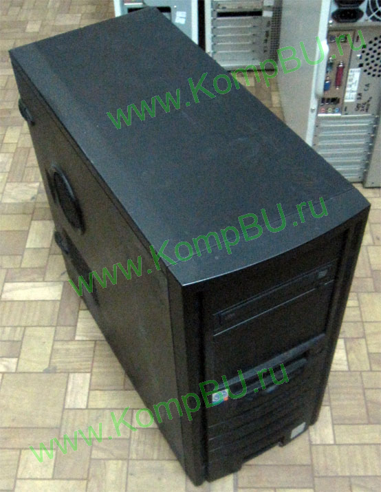 компьютер Б/У Intel Pentium-4 3.0GHz /512Mb DDR /40Gb /64Mb GeForce4 MX440 (tv-out) /DVDROM /sound /LAN /ATX 300W