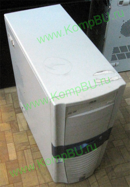 компьютер Б/У Intel Celeron D 2.8GHz s775 /512Mb DDR2 /80Gb /video /DVD-CDRW /sound /LAN /ATX 360W